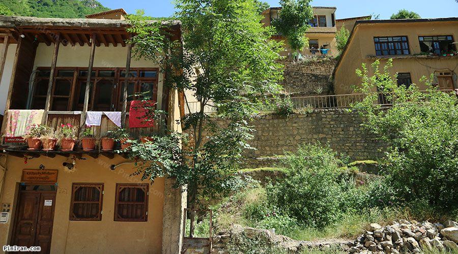 Masouleh Village 7