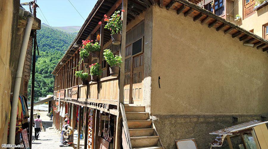 Masouleh Village 8