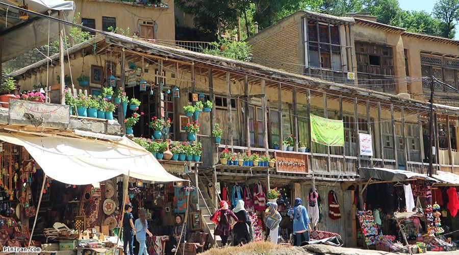 Masouleh Village 9