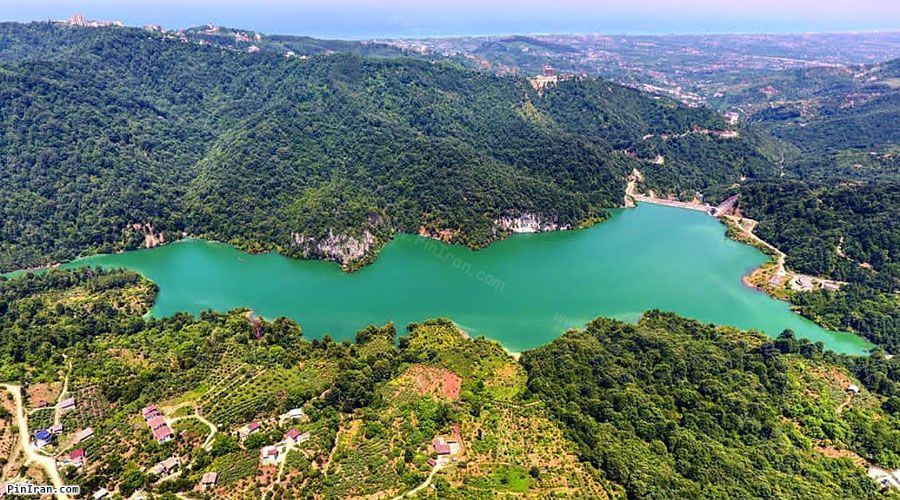 Mijran Dam 1