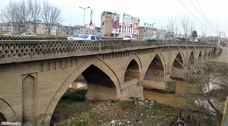 Mohammad Hasan Khan Bridge 1