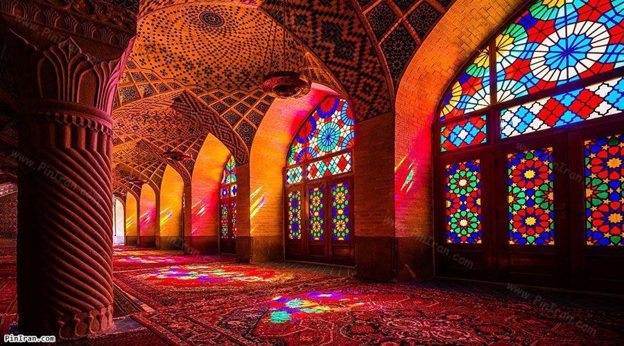 Nasir Molk Mosque 3