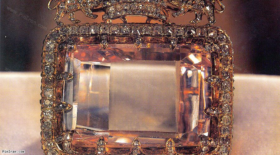 National Jewelry Museum Daryaye Noor