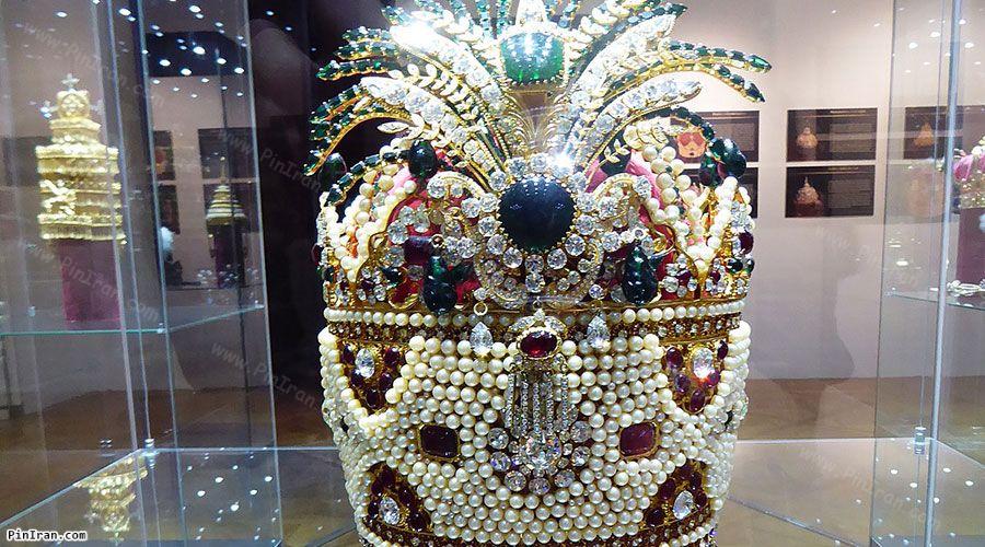 National Jewelry Museum Main