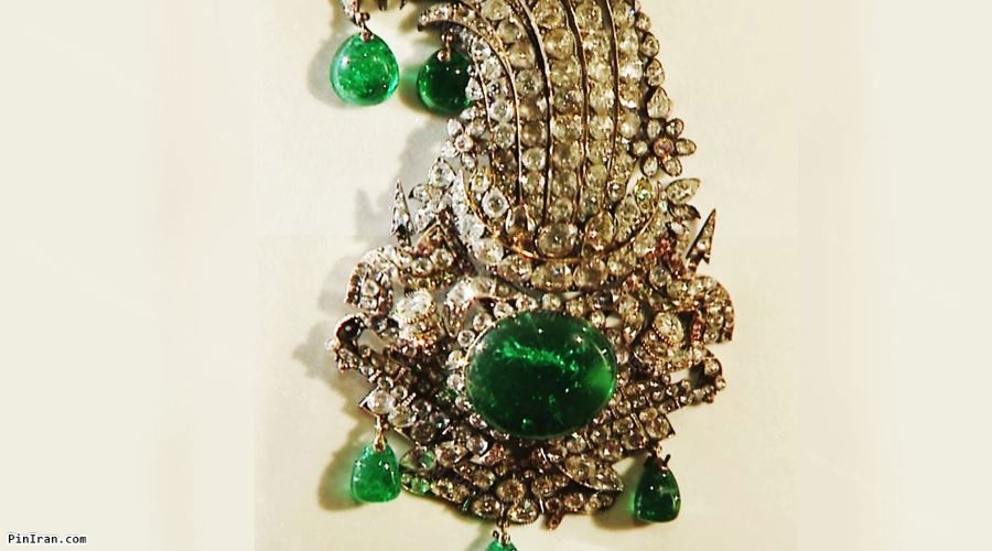 National Jewelry Museum Naderi