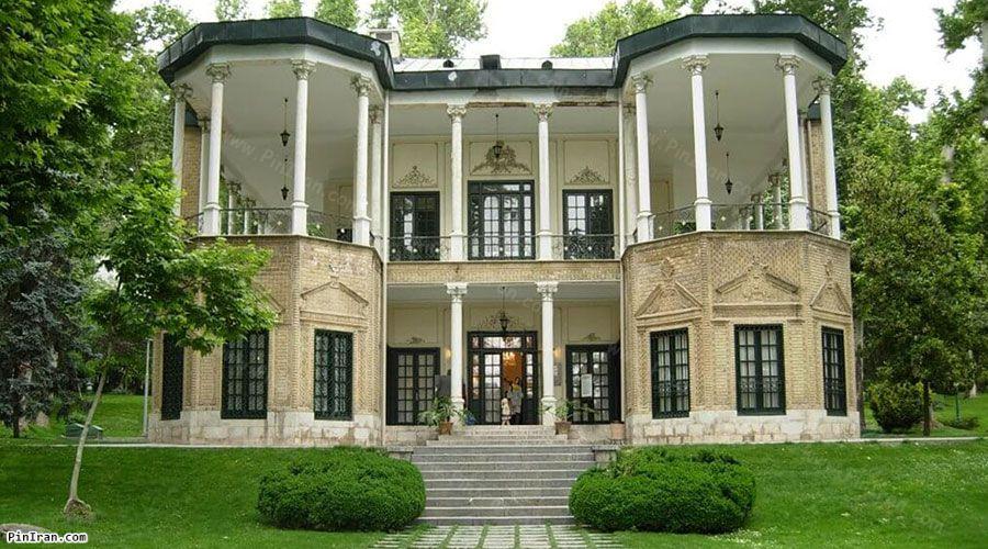 Niavaran Palace 1