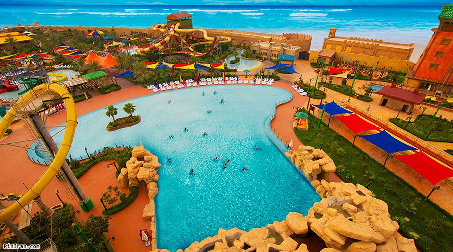 Ocean Water Park 4