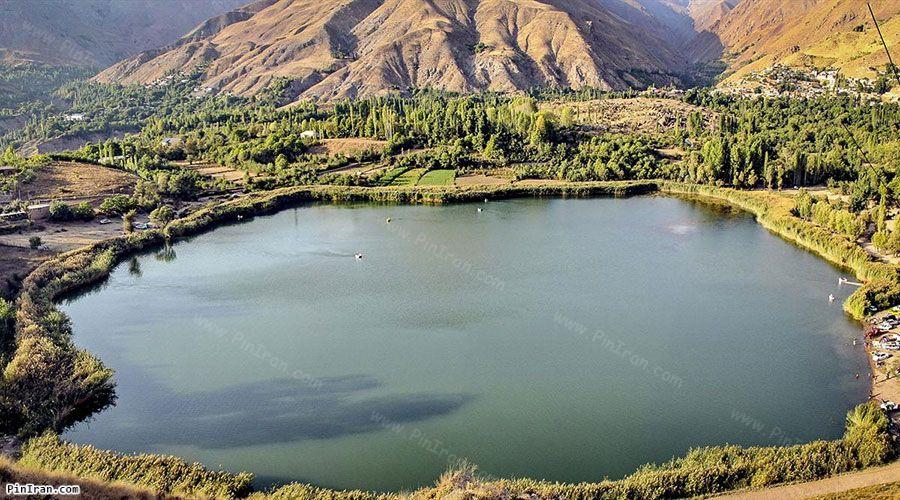 Ovan Lake 1