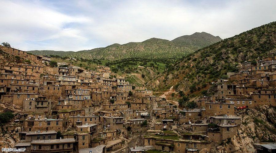 Palangan Village 1