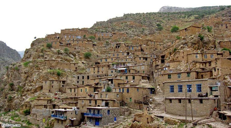 Palangan Village 2
