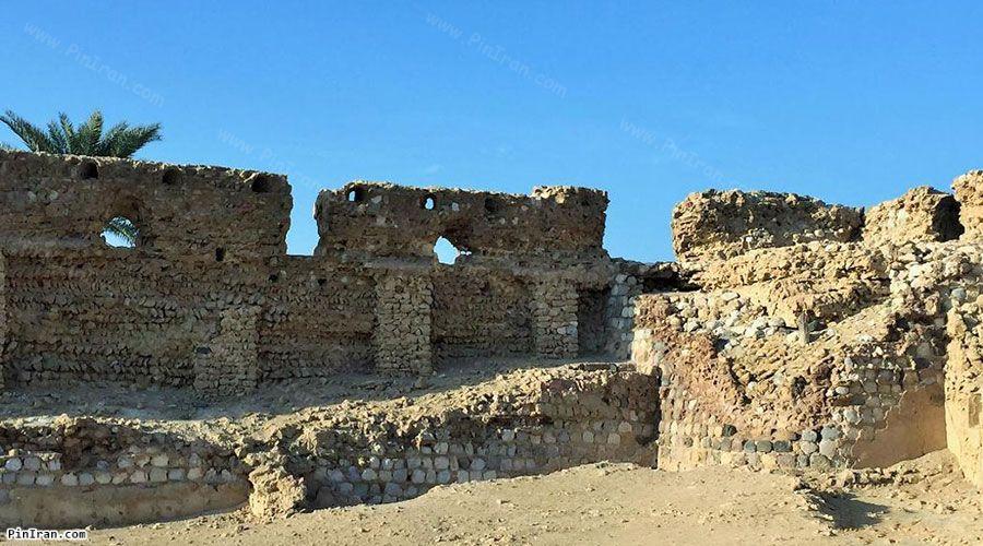 Portuguese Castle 1