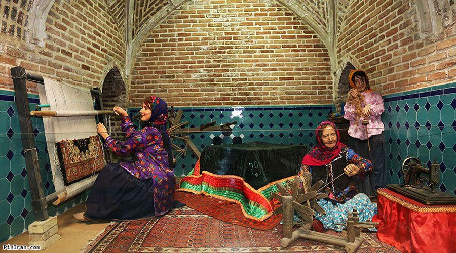 Qajar Bathhouse 2