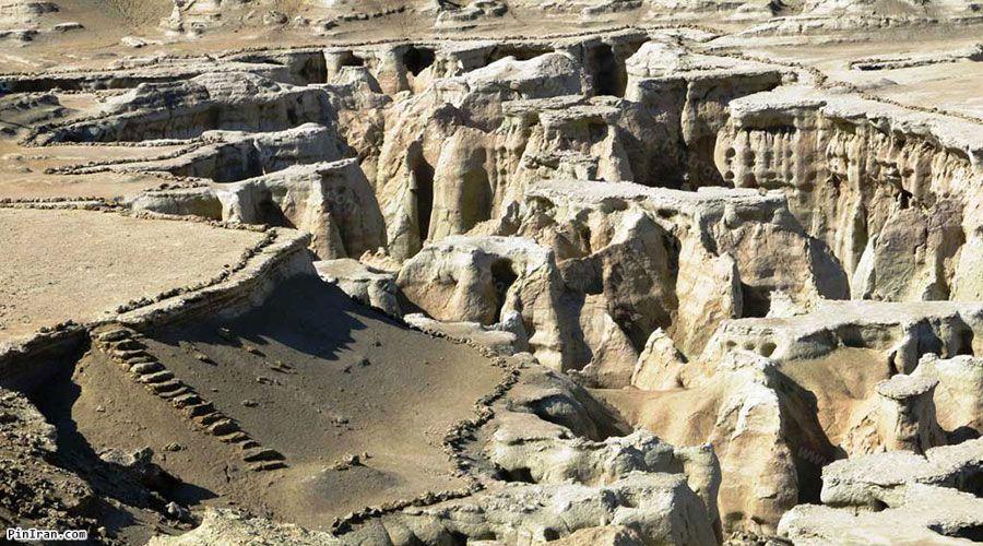 Qeshm Geopark 4