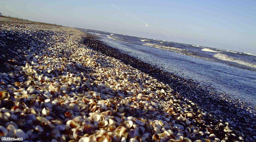 Ramdasht Beach 1