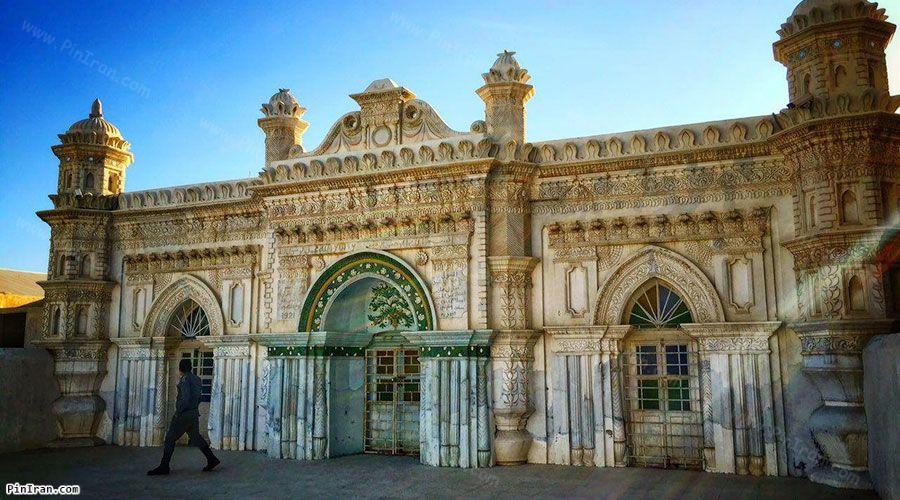 Rangoonis Mosque 1