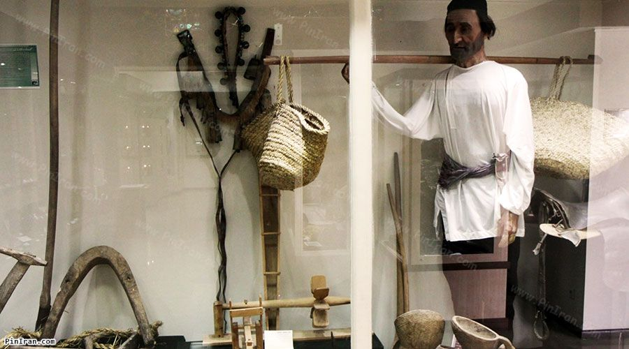 Rasht Museum 1