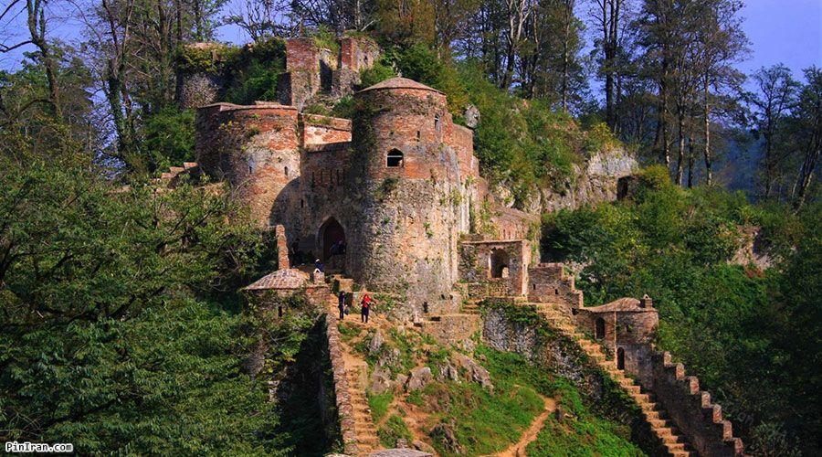 Rudkhan Castle 1