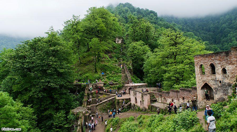 Rudkhan Castle 2