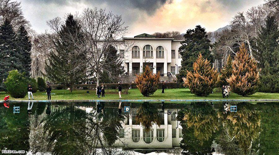 Sadabaad Palace 1