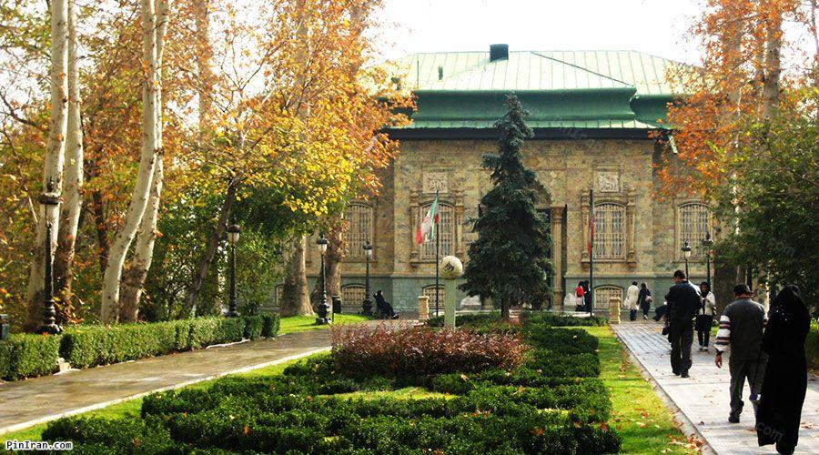 Sadabaad Palace 2