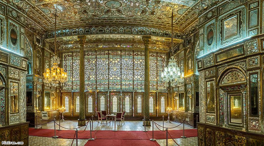 Sadabaad Palace 3