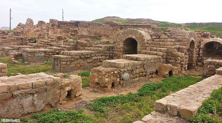 Salasel Castle 1