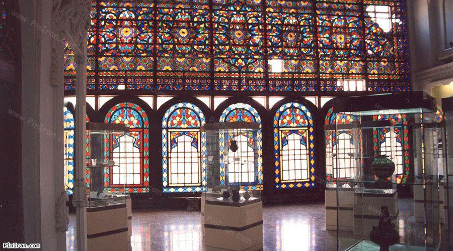 Sanandaj Museum 1