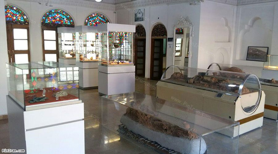 Sanandaj Museum 2