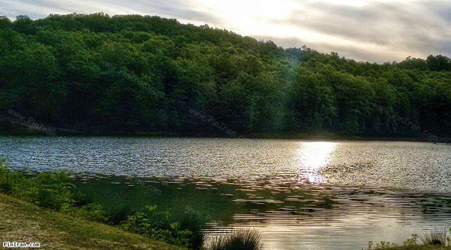 Saqalaksar Lake 1