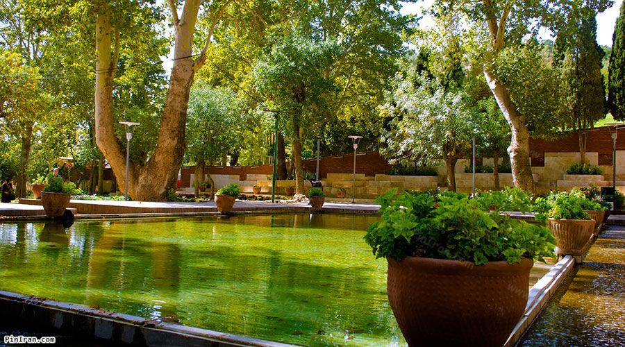 Sarcheshmeh Park 2