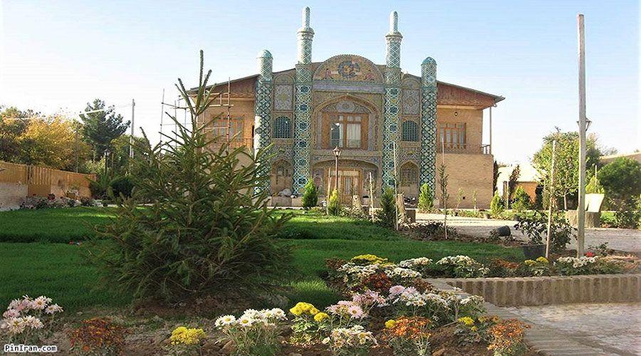 Sardar Mofakham House 1