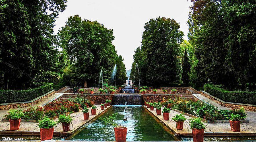 Shazdeh Garden 1