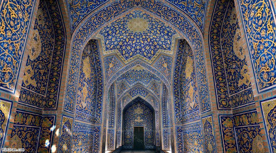 Sheikh Lotfollah Mosque 2