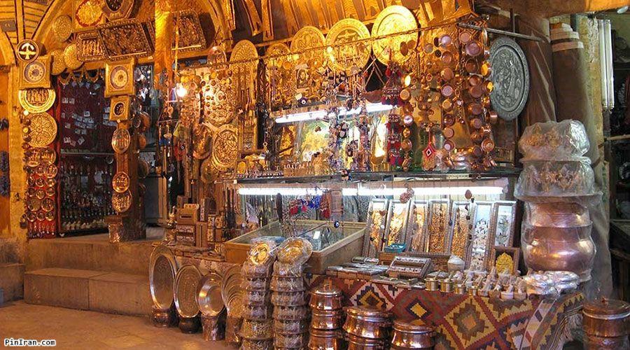 Shiraz Vakil Bazaar 2