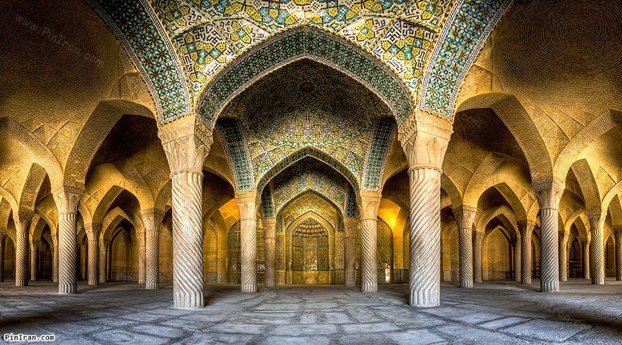 Shiraz Vakil Mosque 1