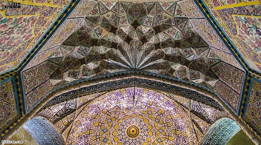 Shiraz Vakil Mosque 2
