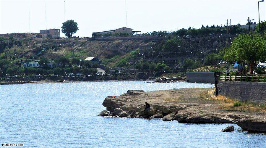 Shorabil Lake 1