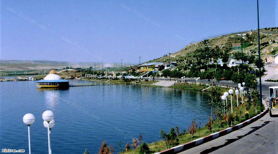 Shorabil Lake 2