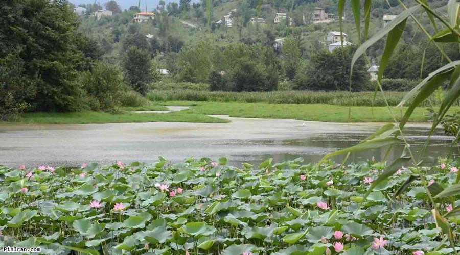 Soostan Lagoon 2