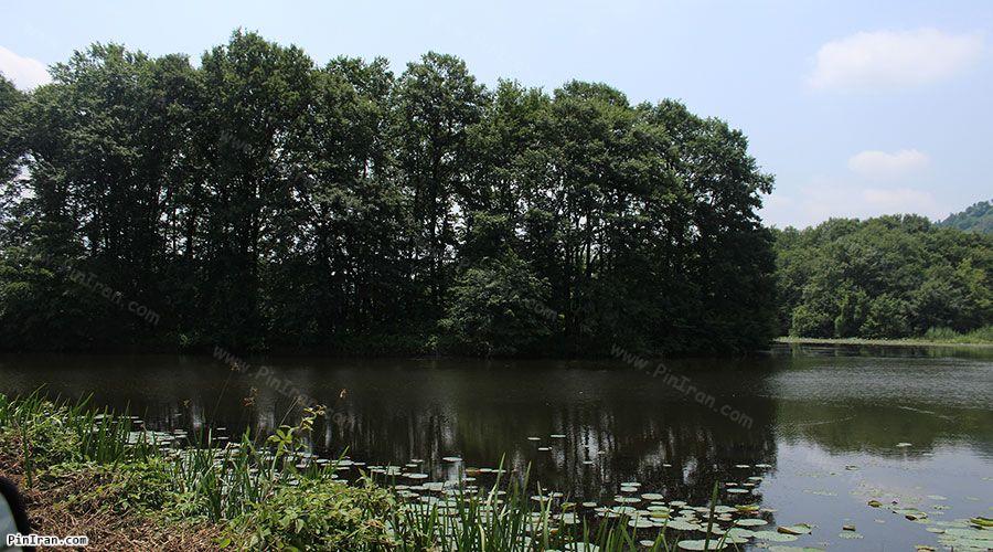 Soostan Lagoon 3