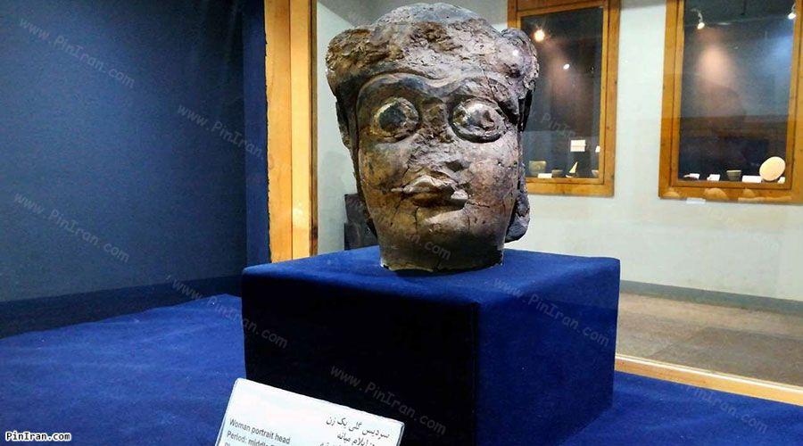Susa Museum 2