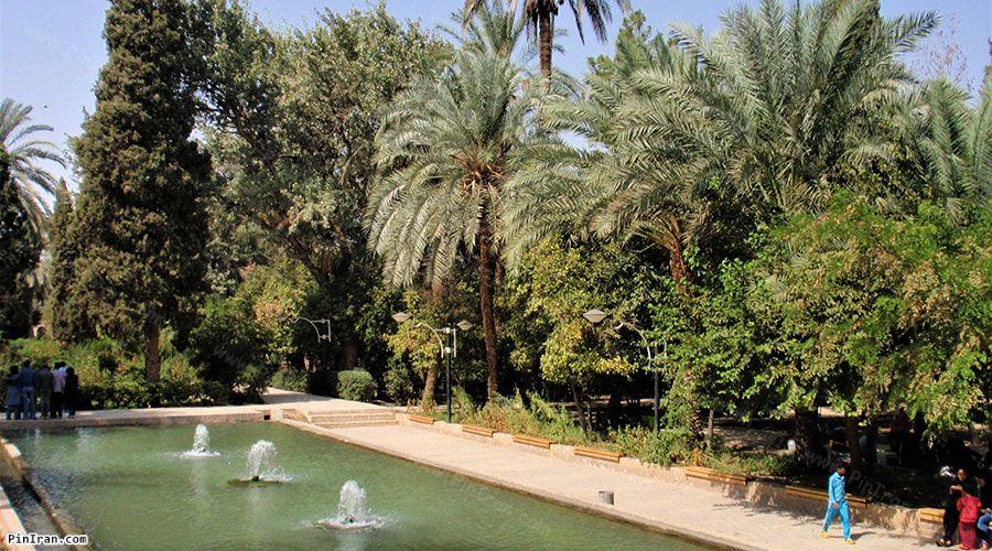 Tabas Golshan Garden 2