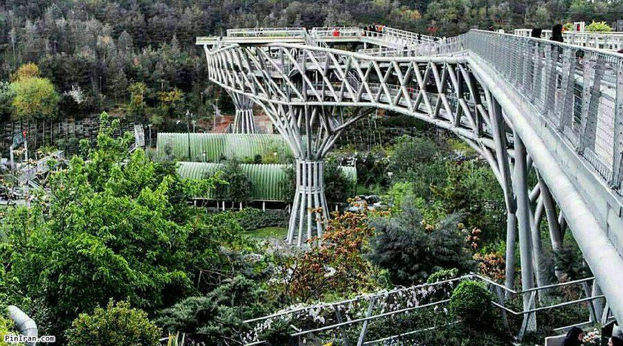 Tabiat Bridge 1