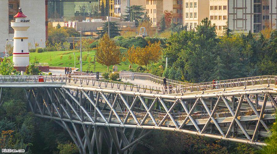 Tabiat Bridge 2