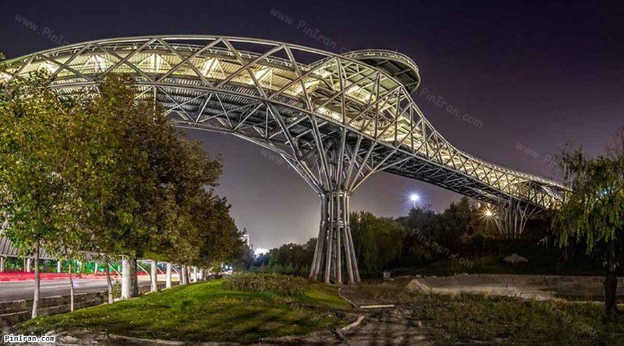 Tabiat Bridge 5