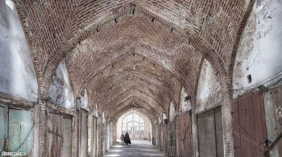 Tabriz Bazaar 3