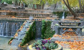 Baba Aman park