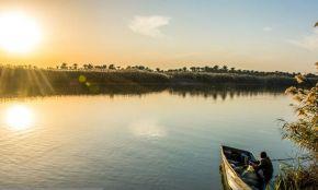Bahmanshir River