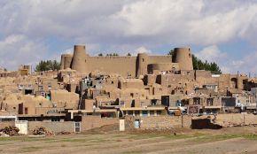 Birjand Castle