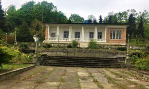 Chaikhoran Palace